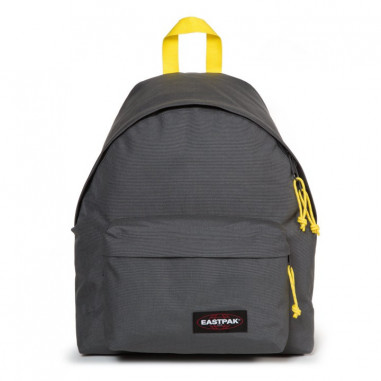 Mochila Eastpak Padded Pak'r® grey yellow