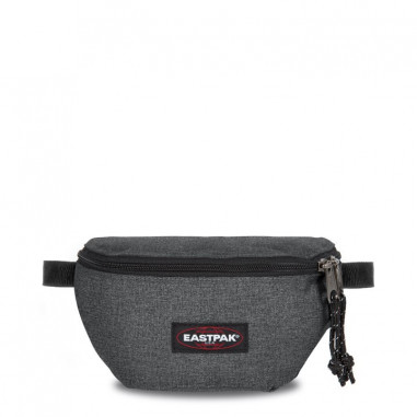 Springer Black Denim de Eastpak