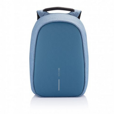 Bobby Hero Regular Mochila Antirrobo, Azul claro de XDDESIGN