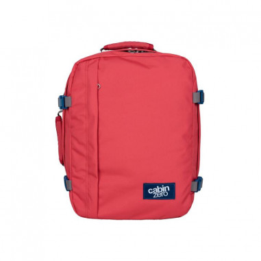 CLASSIC 28L - ULTRA LIGHT CABIN BAG - RED SKY DE CABIN ZERO