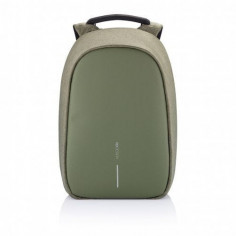 Bobby Hero Regular Mochila Antirrobo, Verde de XDDESIGN