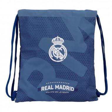 Saco Plano Real Madrid Leyenda de Safta.