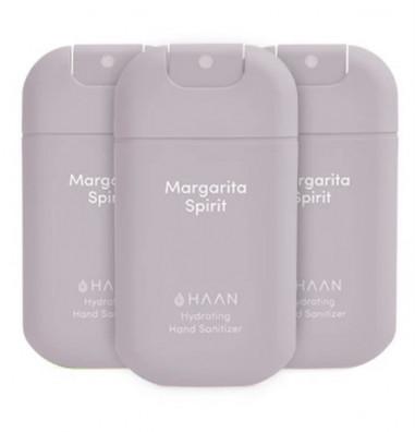 Gel hidroalcohólico Paquete de 3 Mezclas Margarita de HAAN