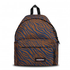 Mochila Eastpak Padded Safari Zebra