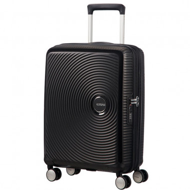 Maleta American Tourister SOUNDBOX 67 cm BASS BLACK